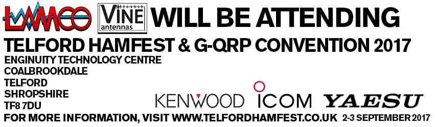 Telford Hamfest