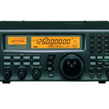 Icom ICR8500