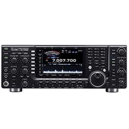 icom ic-7700 new 2