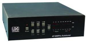 LDG AT-600 Pro