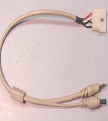 LAMCO LDG Icom Interface Cable