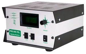 Prosistel PST641D Antenna Rotator