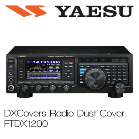 DX Covers FT DX1200