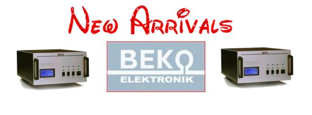 BEKO Elektronik