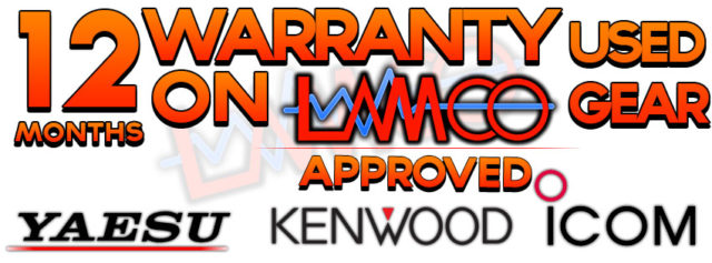 lamco used 12 months warranty
