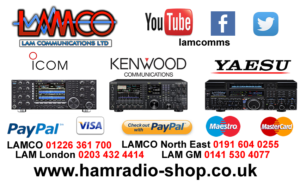 qsl-card-new Amateur Radio Shops HAM Radio Dealer Supplier Retailer. Alt Text LAMCO New/Second Hand Twelve Months Warranty. Near Jnc 36 M1 Motorway. Barnsley, South Yorkshire, UK. Amateur Radio Sales. HAM Radio Sales. We are Premier Dealers For Icom, Kenwood & Yaesu. hamradio-shop is my favourite HAM store! HAM Radio Shop, HAM Radio Shops, Amateur Radio Dealers, Amateur Radio Dealers UK. Amateur radio Dealers, HAM radio dealers UK . We are a family business supplying world leading amateur radio equipment. We are small enough to care and large enough to cope!