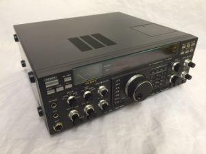 Yaesu FT-990AC