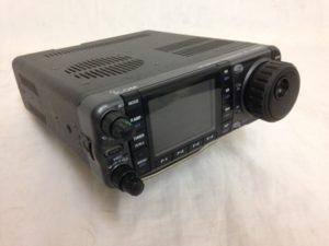 Icom IC 7000 All mode TRX USED