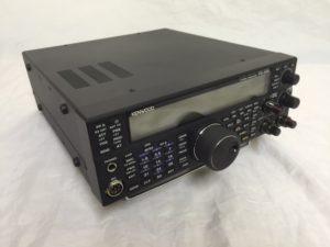 Kenwood TS 590 SG USED