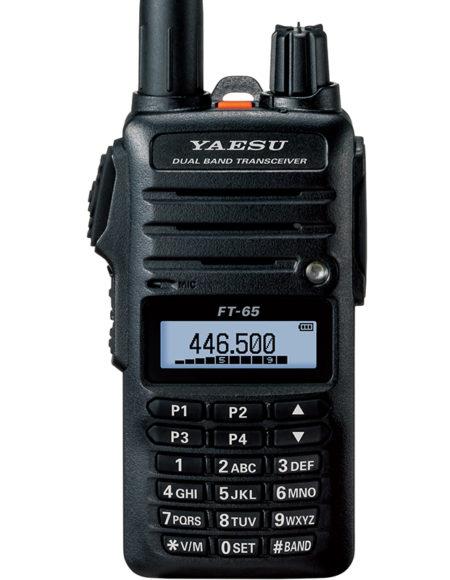 Yaesu-FT-65