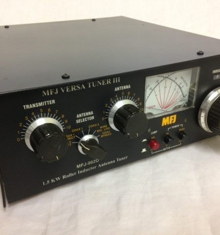 MFJ-962d Archives - LAMCO Barnsley HAM Radio Shop Amateur Radio