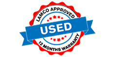 LAMCO Approved Used Equipment