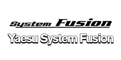 Yaesu System Fusion