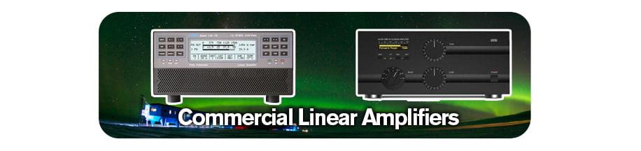 Amplifier Banner