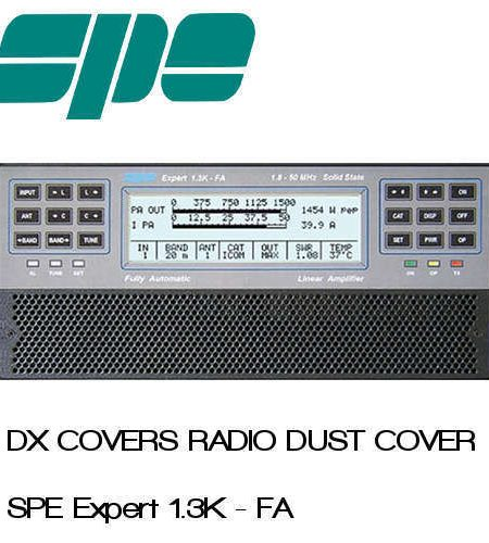 DX Covers SPE Expert 1.3 K FA