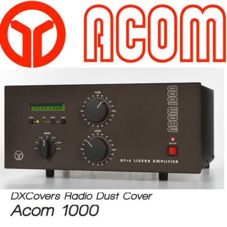 ACOM 1000 DX Covers