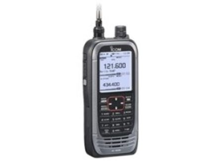 icom ic-r30 scanning receiver