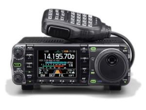 Icom IC-7000