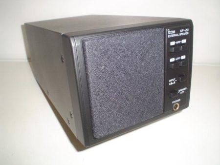 Icom SP-23