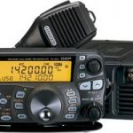Kenwood TS 480 SAT New With 12 Months Wty LAMCO Barnsley