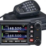 Yaesu FTM 400XDE LAMCO Barnsley Three Years Warranty