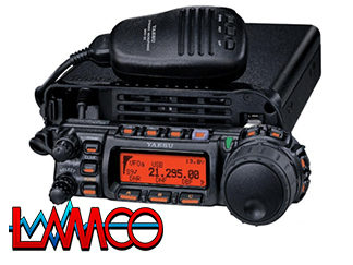 857D by Yaesu UK from LAMCO Barnsley 5 Doncaster Road S70 1TH