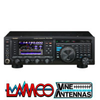 FT DX1200 YAESU supplied by LAMCO Barnsley my favourite HAM store in the world 5 Doncaster Road Barnsley S70 1TH