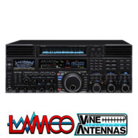 FT DX5000 YAESU supplied by LAMCO Barnsley my favourite HAM store in the world 5 Doncaster Road Barnsley S70 1TH