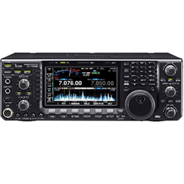 Icom IC-7600 new