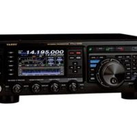 Yaesu FT-DX1200-new transceiver