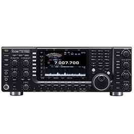 icom ic-7700 new 2