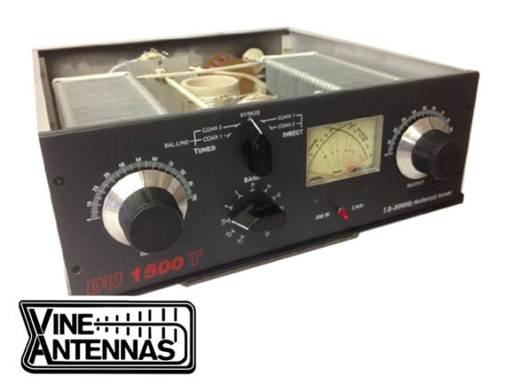 Vine Antennas DU-1500T