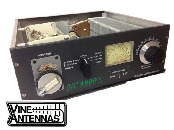LAMCO DU-1500T Differential