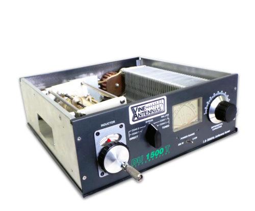 Vine Antenna DU-1500T 1.5kW Manual ATU LAMCO Barnsley