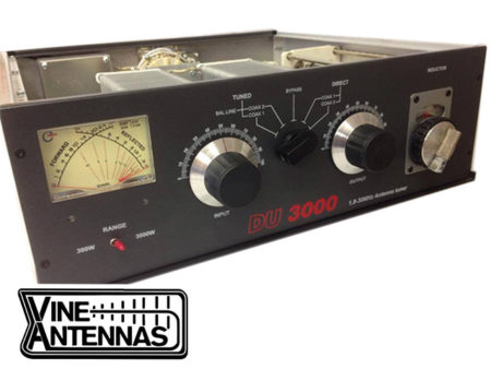 Vine Antennas DU-3000T