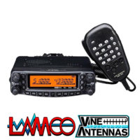 8900R YAESU supplied by LAMCO Barnsley my favourite HAM store in the world 5 Doncaster Road Barnsley S70 1TH