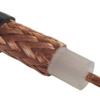 Cabnex RG-213U 50Ohm coaxial cable