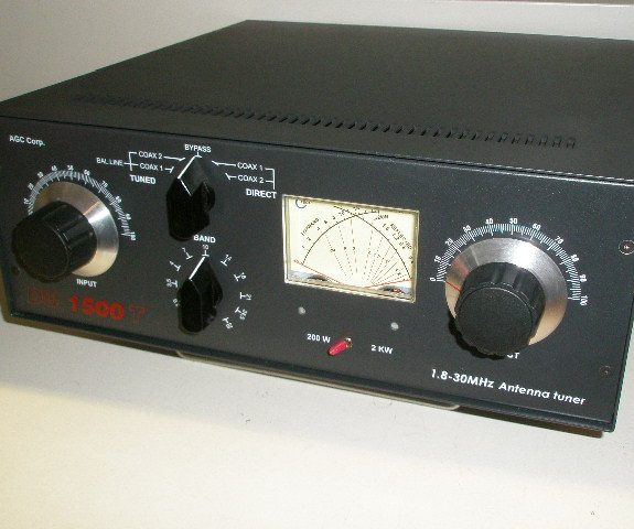 LAMCO DU-1500T