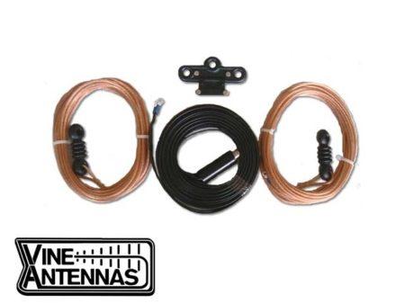 Vine Antennas G5RV hf antenna wire dipole