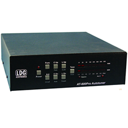 LDG AT-600Pro