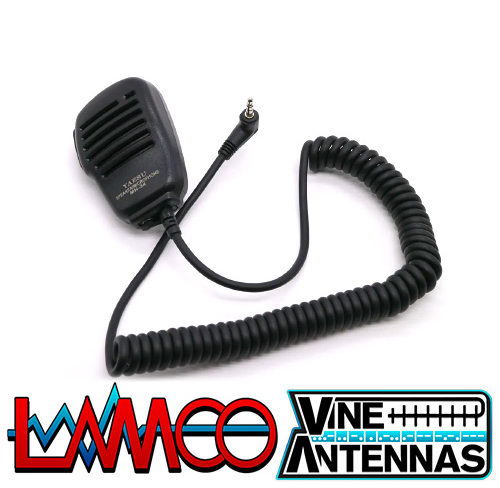 MH-34B4B Yaesu supplied by LAMCO Barnsley my favourite HAM store in the world 5 Doncaster Road Barnsley S70 1TH