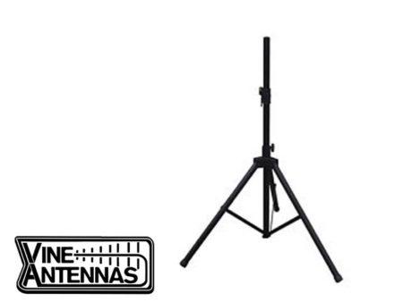 Vine Antenna Skytec Portable mast