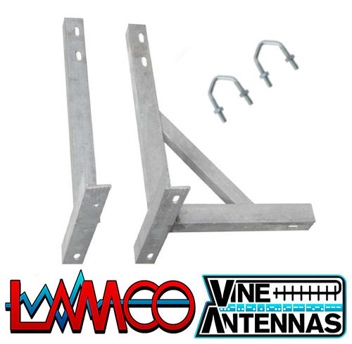 TK-Brackets supplied by LAMCO Barnsley my favourite HAM store in the world 5 Doncaster Road Barnsley S70 1TH