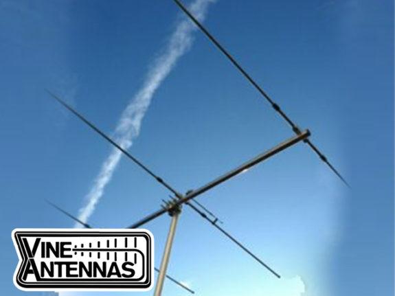 Vine Antennas RST-36