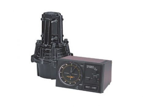 Yaesu G-1000 DXC + 25m rotator cable with plugs
