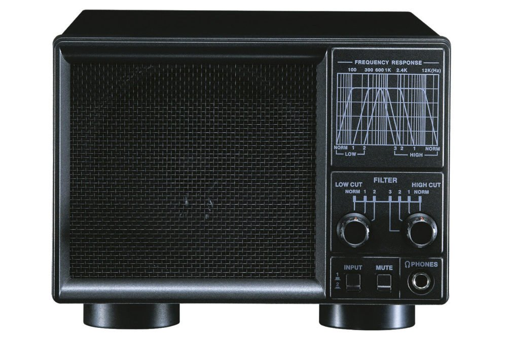 Yaesu SP-2000 Extension Speaker LAMCO Barnsley