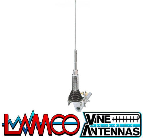 ah-2b ICOM supplied by LAMCO Barnsley my favourite HAM store in the world 5 Doncaster Road Barnsley S70 1TH