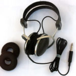Kenwood HS-5 LAMCO Barnsley Head Phones