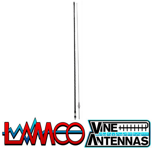 rst-hf Vine Antennas supplied by LAMCO Barnsley my favourite HAM store in the world 5 Doncaster Road Barnsley S70 1TH