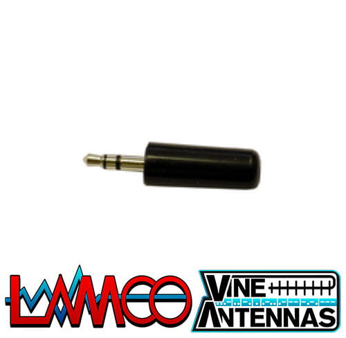 3.5MM-JACK-PLUG supplied by LAMCO Barnsley my favourite HAM store in the world 5 Doncaster Road Barnsley S70 1TH
